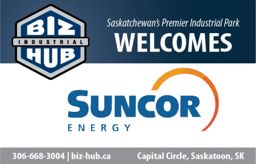 Image for Welcome Suncor Energy